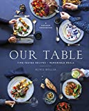 memorable recipes - Our Table: Time-Tested Recipes, Memorable Meals