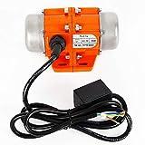 Concrete Vibration Motor AC 110V 3600RPM Single