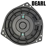 Front AC Heater Blower Motor w/Fan Compatible