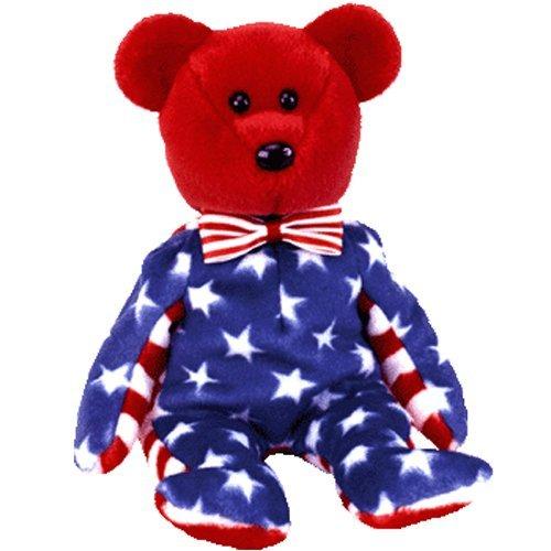 usa beanie bear - 6