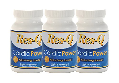 Res-Q CardioPower - 3 Pack by ResQ