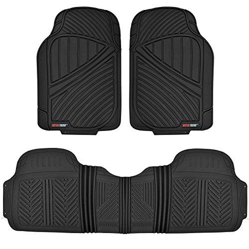 sierra black new genuine gmc floor mats front premium weather oem all floors p gm s