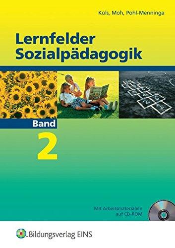 Lernfelder Sozialpädagogik: Band 2