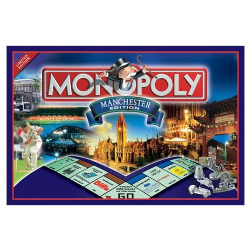 monopoly board games uk - 7