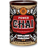 David Rio Chai - Power Chai (mit Espresso), 398g Dose