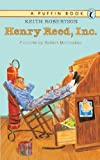 Henry Reed, Inc., Keith Robertson, 0808537806
