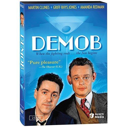 DEMOB (Best Cinnamon In The World)
