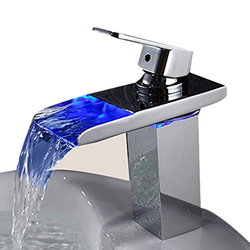 Bathroom Faucets with LED Lights: Amazon.ca