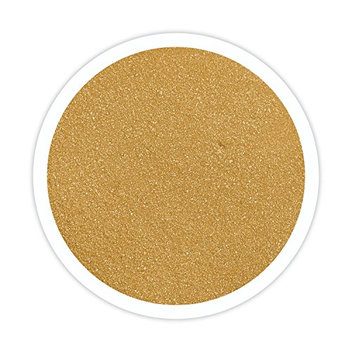 Sandsational Tan Unity Sand~1.5 lbs (22 oz), Brown Colored Sand for Weddings, Vase Filler, Home Décor, Craft Sand (Tan Sand)