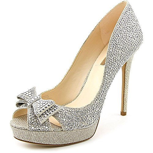 INC International Concepts Vernaa 2 Mujer Lona Tacones