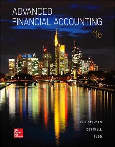 Advanced Financial Accounting ()