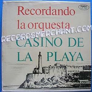 Recordando La Orquesta Casino De La Playa [Vinyl LP]