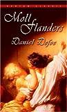 Moll Flanders, Daniel Defoe, 0553213288