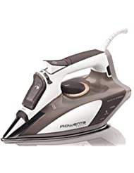 Rowenta DW5080 Focus 1700-Watt Micro Steam Iron Stainless Ste...