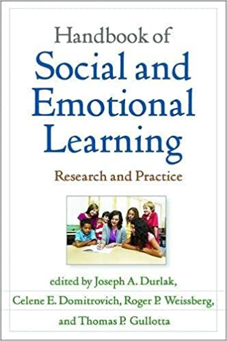 States Skip Social Emotional Learning >> Amazon Com Handbook Of Social And Emotional Learning Research And