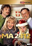 MA 2412 - Die ganze Wahrheit: Gesamtakt (Die komplette Serie) [7 DVDs]