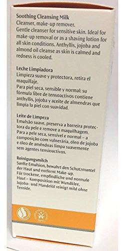 Dr. Hauschka - Soothing Cleansing Milk - 1.0 fl oz