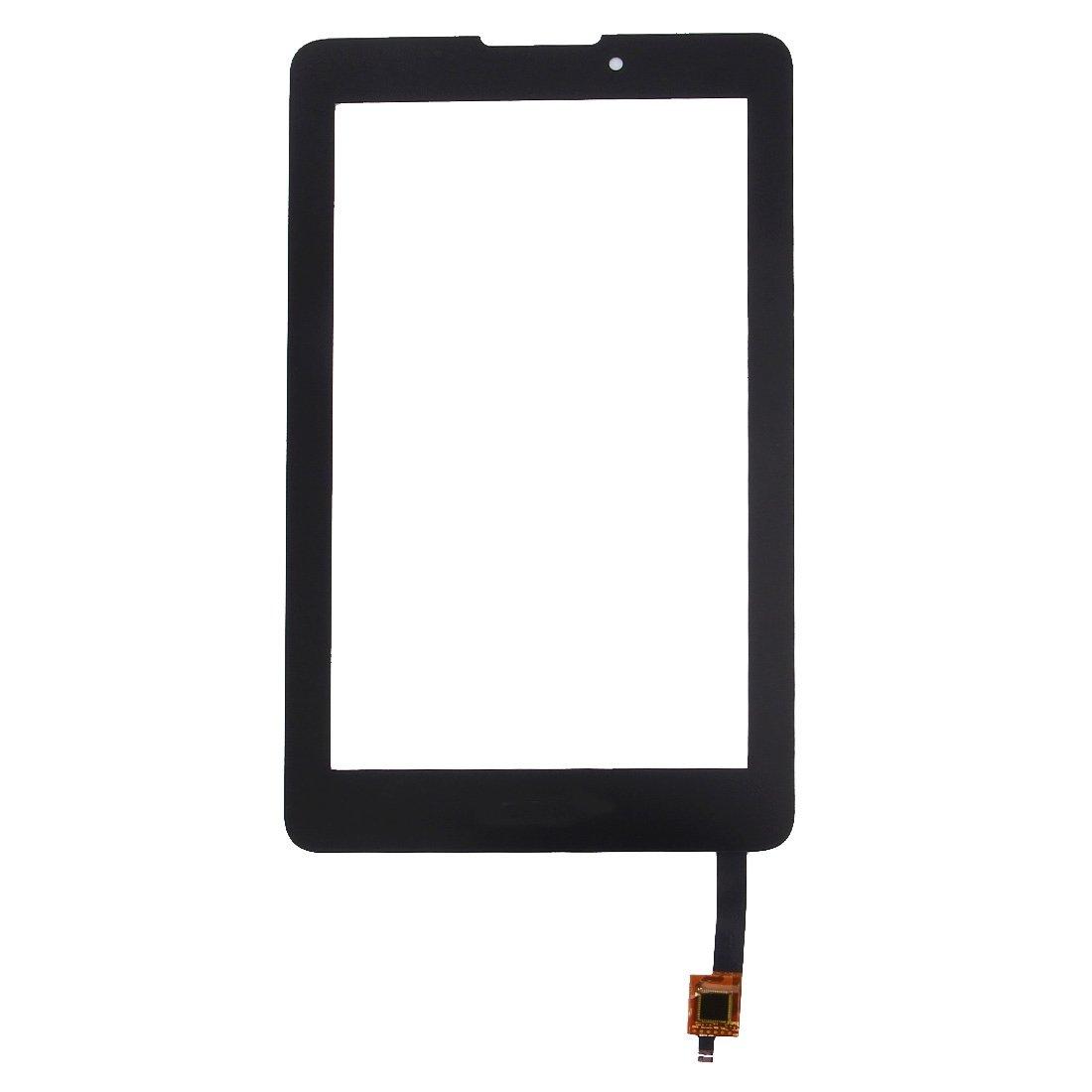 【超安い】 部品交換用パーツ Acer Iconia Tab 7 Acer A1-713のタッチスクリーン (色 (色 Tab : Black) Black B07RTSFMK9, cocon.:11bc6c25 --- a0267596.xsph.ru