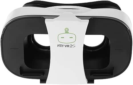 Docooler FiiT VR 3D Gafas de Realidad Virtual con 4.0-6.5 Pulgadas ...