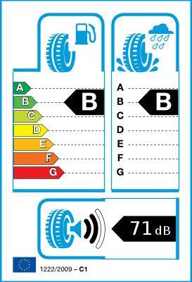 Fulda Krist Control HP2 215//65R15 96H Winterreifen