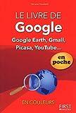 livre de google gmail google google docs etc en poche