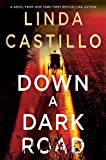 img - for Down a Dark Road: A Kate Burkholder Novel book / textbook / text book