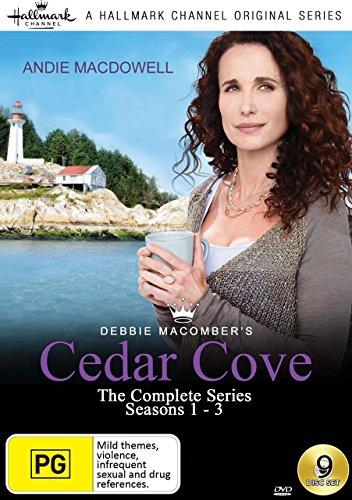 - Debbie Macomber's Cedar Cove - Complete Series [Season 1-3]