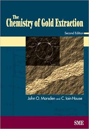 The Cyanide Process Of Gold Extraction Pdf