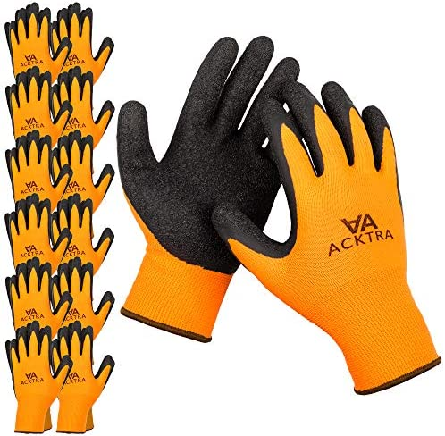 ACKTRA Coated Safety Multipurpose X Large product image