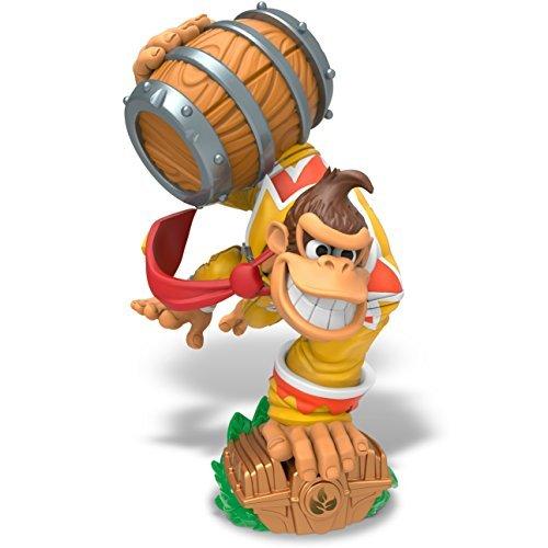 Skylanders SuperChargers: Turbo Jurisdiction Donkey Kong amiibo Individual Character (Nintendo Only)