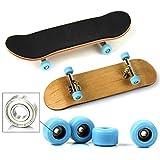 Etmact Professional Mini Fingerboards/ Finger Skateboard -1 Pack