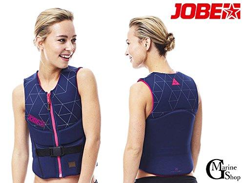 【残りわずか】 ライフジャケット レディース レディース JOBE Vest B074H8GJBD 3D Comp Vest Large B074H8GJBD, ユヅカミムラ:3b8394d7 --- a0267596.xsph.ru