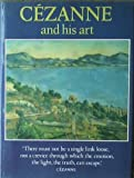Cezanne and His Art, Nicholas Wadley, 0891960937