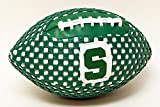 MSU Spartans Fun Gripper 8.5 Football NCAA