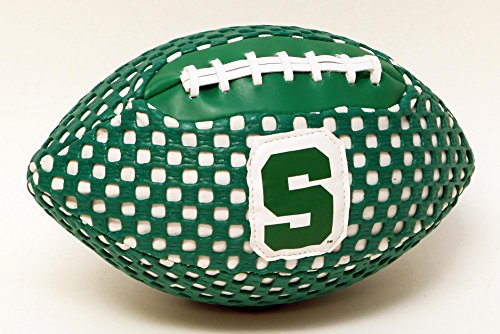 - Fun Gripper MSU Spartans 8.5 Football NCAA
