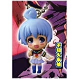 Medaka Box swing 2 3: Shiranui short sleeve Bandai Gachapon