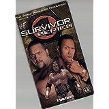 WWF Survivor Series 99