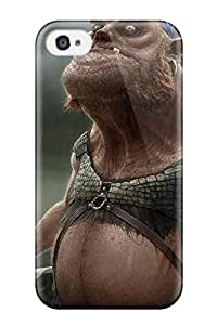 Best Premium Iphone 4/4s Case - Protective Skin - High Quality For Fat Troll
