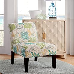 51fHCZgadIL._SS247_ 100+ Coastal Accent Chairs and Beach Accent Chairs