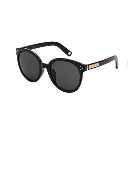 Transparente Gran Marco Lente Reflejante Gafas De Sol La ...