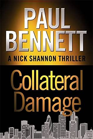book cover of Collateral Damage