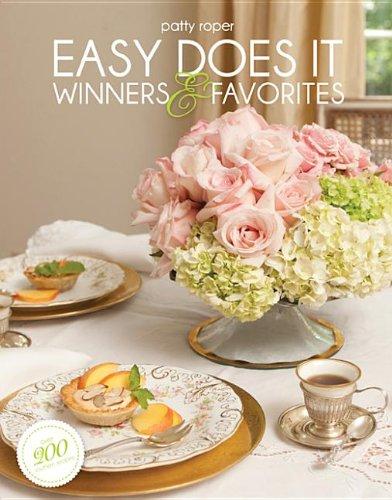 Easy Does It: Winners & Favorites ebook