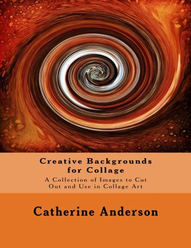 Creative Backgrounds for Collage (Volume 1)
