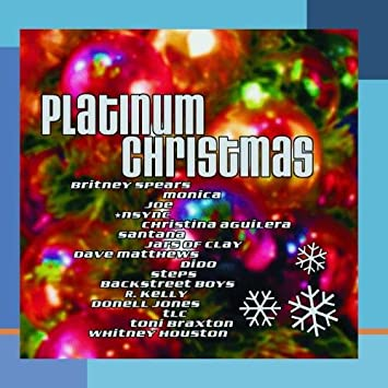 Various - Platinum Christmas - Amazon.com Music