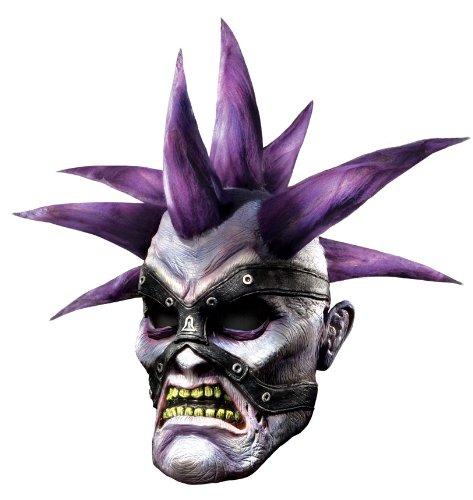 World Of Warcraft Deluxe Latex Mask, Forsaken