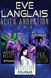 Alien Abduction: 3-in-1 Bundle