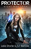 Protector (Night War Saga) (Volume 1)