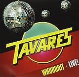 Whodunit - Live