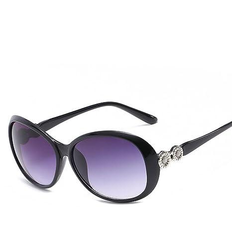NANIH Home Gafas de Sol para Hombre Mujeres Tendencia ...