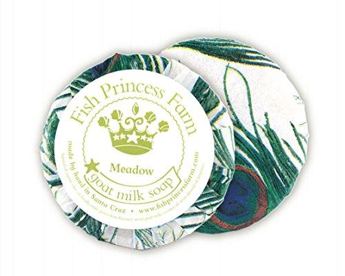fish-princess-farm-handmade-all-natural-goat-milk-soap-meadow-4oz-bar